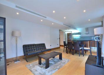 Thumbnail 3 bed flat to rent in Parkview Residence, Baker Street, Marylebone, London