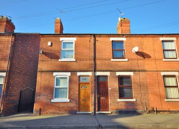 Thumbnail 2 bedroom end terrace house to rent in 114 Glapton Road, Nottingham