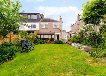 3 bed semi-detached house for sale in Amyruth Road, Ladywell, London SE4