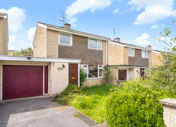 Thumbnail 3 bed link-detached house for sale in North Home Road, Cirencester