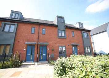 Thumbnail 3 bed terraced house for sale in Turold Mews, Telford