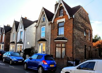 Thumbnail 3 bedroom semi-detached house for sale in Windsor Road, Cosham, Portsmouth