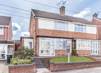 Thumbnail 2 bed semi-detached house for sale in Stonebury Avenue, Eastern Green, Coventry