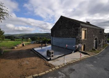 Thumbnail Semi-detached house for sale in Lot 8, Mirey Wall Barn, Shield Hall Lane, Sowerby