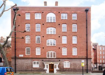 Thumbnail 1 bed flat to rent in Erasmus Street, Westminster