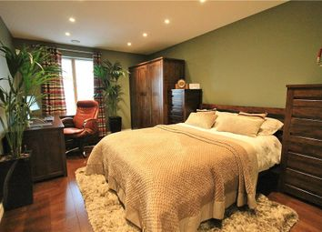 Thumbnail 2 bed flat for sale in Luminosity Court, 49 Drayton Green Road, London