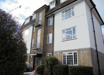 Thumbnail 2 bed flat for sale in Vale Lodge, Perry Vale, London