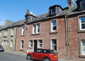 Thumbnail 1 bedroom flat to rent in Leonard Street, Arbroath, Angus