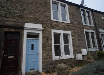 Thumbnail 2 bed terraced house to rent in St Marys Street, Clitheroe