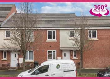 Thumbnail 3 bed terraced house for sale in East Dock Road, Newport