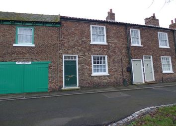 Thumbnail 2 bed cottage to rent in The Green, Norton, Stockton-On-Tees