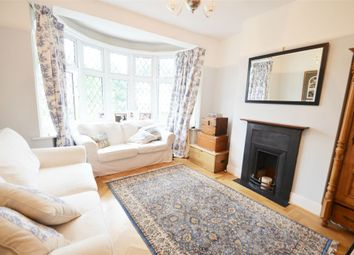 Thumbnail 4 bed semi-detached house to rent in Maxwelton Close, London