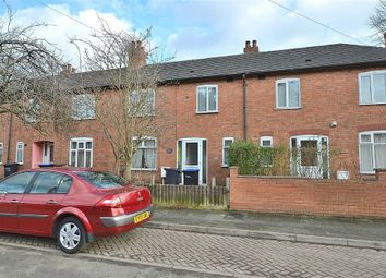 3 bed terraced house for sale in Northwood Road, Abington, Northampton NN3