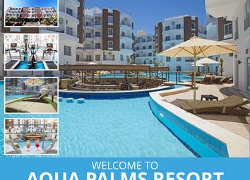Thumbnail 1 bed apartment for sale in C301, Aqua Palms Resort, Hurghada, Egypt