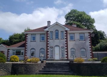 Thumbnail 4 bed detached house for sale in Drumahurk, Butlersbridge, Cavan