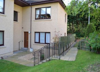 Thumbnail 2 bed flat to rent in 11 South Court, Darliston, Elgin