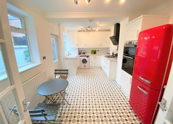 Thumbnail 2 bed terraced house to rent in Middlebourne Street, Salford