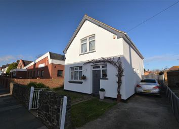 Thumbnail 4 bedroom detached house for sale in North Avenue, Southend-On-Sea