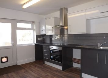 Thumbnail 2 bed flat to rent in Edith Avenue, St Judes, Plymouth
