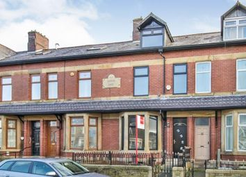 Thumbnail 4 bed terraced house for sale in Colne Road, Queensgate, Burnley, Lancashire