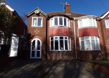 Thumbnail 3 bedroom semi-detached house for sale in Kingsway, Oldbury, Sandwell, West Midlands