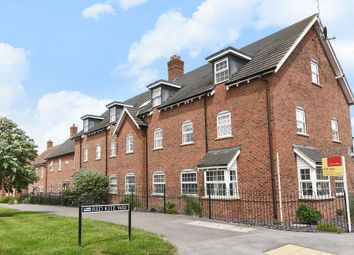 Thumbnail 1 bed flat for sale in Red Kite Way, Didcot