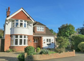 Thumbnail 4 bed detached house for sale in Stratford Way, Watford, Hertfordshire