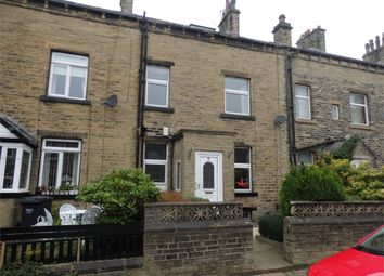 Thumbnail 2 bed terraced house to rent in Bell Hall Terrace, Savile Park, West Yorkshire