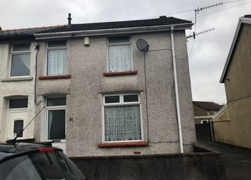 Thumbnail 2 bed terraced house to rent in Griffiths Street, Ystrad Mynach, Hengoed