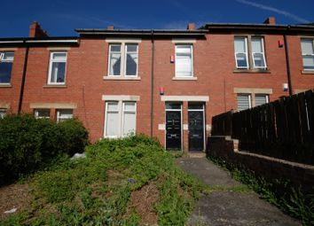 Thumbnail 3 bed flat for sale in Ridley Gardens, Swalwell, Newcastle Upon Tyne