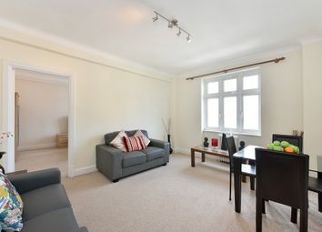 Thumbnail 2 bed flat to rent in Grove Hall Court, Hall Road, St John's Wood