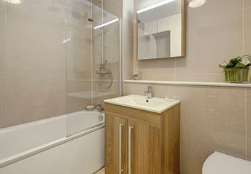 Thumbnail 1 bed flat to rent in 3 Abbey Orchard Street, London