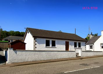 Thumbnail 2 bed terraced house for sale in Main Street, Kirkcowan, Newton Stewart