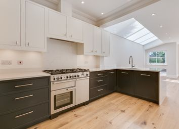 Thumbnail 5 bed end terrace house to rent in Balfern Grove, London