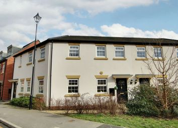 Thumbnail 2 bed flat for sale in Black & Amber Way, Hull