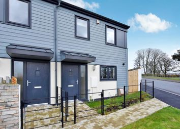 Thumbnail 2 bed end terrace house for sale in Foxglove Road, Heathlands View, Bodmin, Cornwall