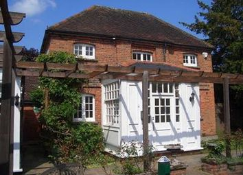 Thumbnail Office to let in The Chapel, R/O Cannon House, London End, Beaconsfield, Buckinghamshire