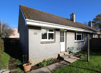 Thumbnail 1 bed semi-detached bungalow for sale in Merse Road, Kirkcudbright