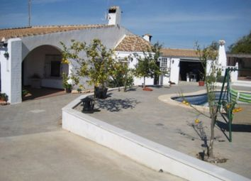 Thumbnail 4 bed villa for sale in Spain, Murcia, Torre-Pacheco
