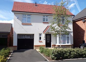 3 bed detached house for sale in Queen Mary Way, Walton, Liverpool, Merseyside L9