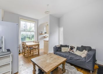 Thumbnail 4 bedroom flat to rent in Elmhurst Mansions, Elmhurst Street, London