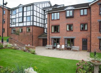 Thumbnail 1 bed flat for sale in St Johns Park, Whitchurch, Shropshire
