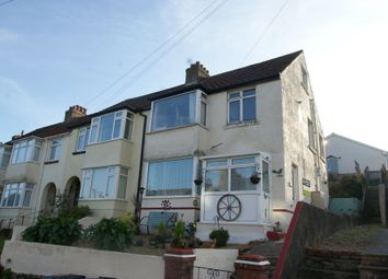 Thumbnail 1 bed maisonette for sale in The Greebys, Paignton