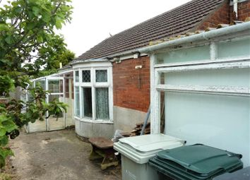 Thumbnail 2 bed detached bungalow for sale in Waterloo Road, Mablethorpe