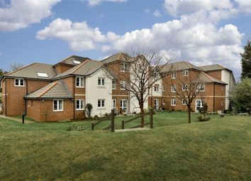 Thumbnail 1 bed flat for sale in Park Hill Road, Epsom, Surrey
