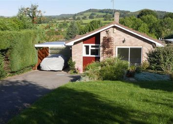 Thumbnail 3 bed detached bungalow for sale in Ryder Close, Norman Hill, Cam