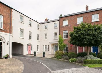 Thumbnail 3 bed town house for sale in 7, Park Lane Gate, Hillsborough