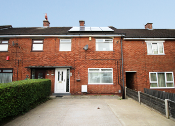Thumbnail 3 bedroom terraced house for sale in Longridge Dr, Heywood, Lancashire
