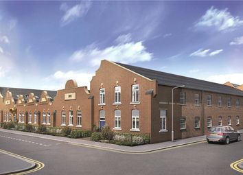 Thumbnail 1 bed flat for sale in Beaumont Gardens, Sutton Road, St Albans, Hertfordshire