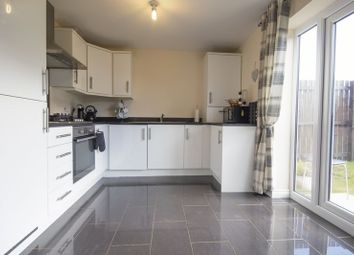 Thumbnail 3 bedroom semi-detached house for sale in Birchwood Grove, Normanby, Middlesbrough